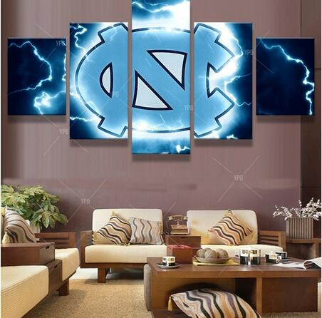 Custom Basketball Sport Wall Art Prints Canvas Painting print Drop shipping